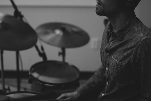 How The ZILDJIAN Electronic Cymbals Can Help Your Studio