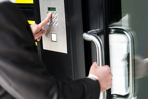 Professional Security Systems Installation Not A Costly Proposition, And It Is More Reliable!